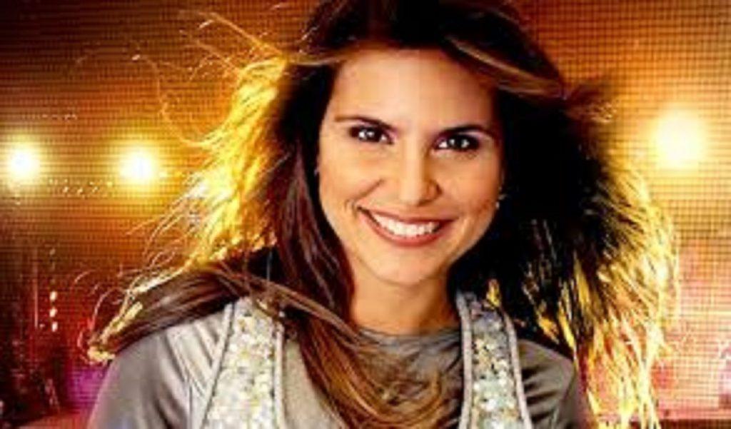 Aline-Barros